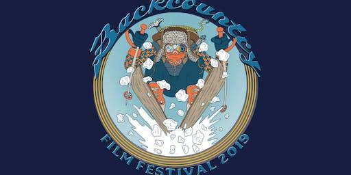 Backcountry Film Festival 2019