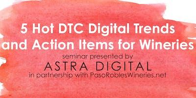 Free Digital Marketing Seminar You Can't Afford to Miss