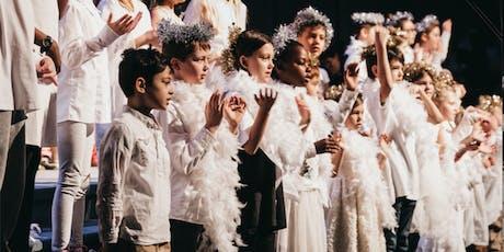 APA Kids + GCC Christmas Dessert Theatre tickets