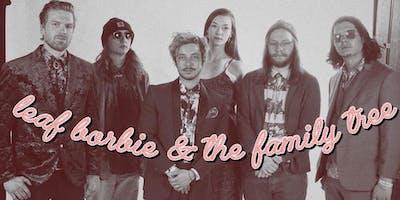 Leaf Borbie & the Family Tree / Buffalo Ryders / Daveferatu / King Buu