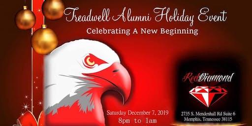 Treadwell High School Alumni Holiday Event