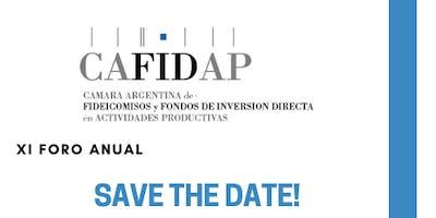 Fideicomiso y Mercado de Capitales. Overview 2016-2019