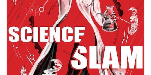 Science Slam YYC