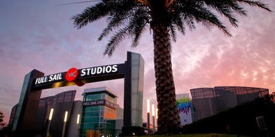 Full Sail Campus Experience (Film Production)