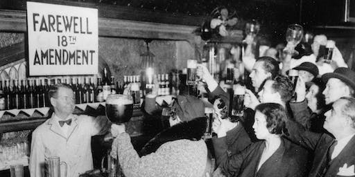 Repeal of Prohibition Tasting with MGP and the St. Louis Bourbon Society
