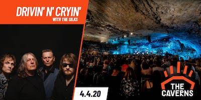 Drivin' N' Cryin' w. The Silks in The Caverns