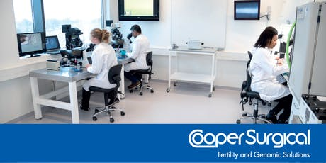Updates on Embryology Lab, Genomics and Hands-On Biopsy  tickets