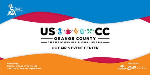 US Coffee Championships - Orange County, CA 2020