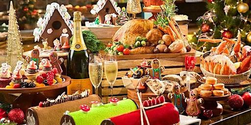 Holiday Sip, Sample, Stroll, & Shop