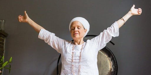 Sacred Sound Celebration w/ Kirtan and Gong