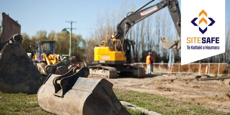 Foundation Passport - Civil and Building Construction in Christchurch tickets