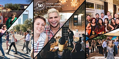 TYP Holiday Party tickets