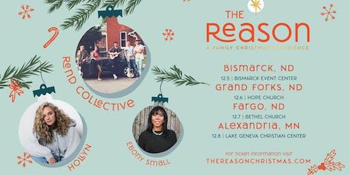 The Reason (Alexandria, MN)