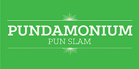 Pundamonium @ Peddler Brewing!!! tickets
