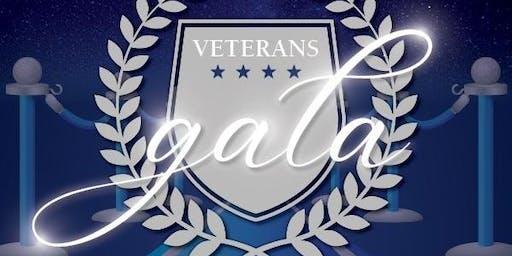UNT Dallas 2019 Veterans Gala
