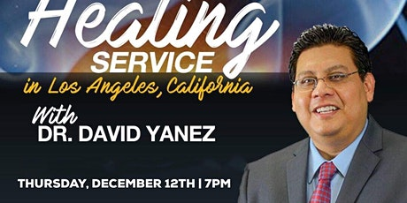 DYM Healing Service - Los Angeles, CA tickets