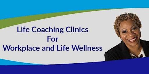 Life Coaching Clinics