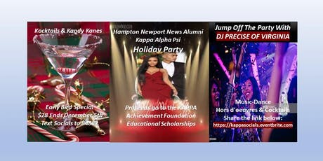 Kocktails & Kandy Kanes A Red Karpet  Event: Raising $$$$ for Scholarships tickets