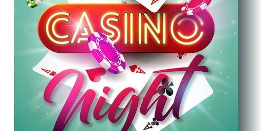 CMI Grand Casino Night