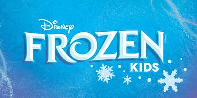 FROZEN KIDS Workshop Production