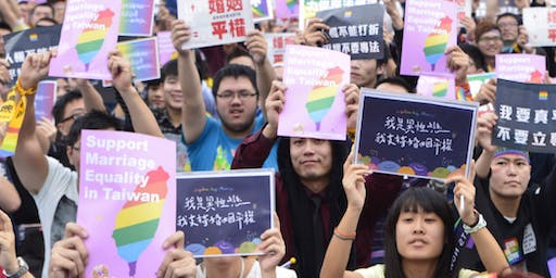 Dreaming the (Im)possible: Legalization of Same-Sex Marriage in Taiwan
