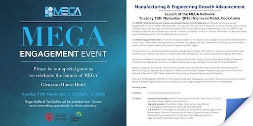 MEGA Engagement Event
