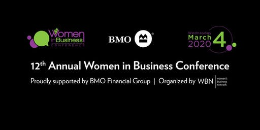 Women in Business Conference 2020