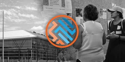 December School Tour - Shawnee Mission SD Center for Academic Achievement
