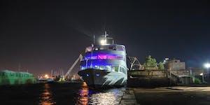 Tdotclub Glow Boat Party Victoria Day longweekend