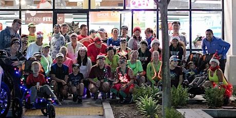 Holiday Lights Run With HOKA ONE ONE tickets