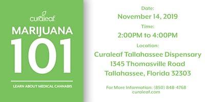 Curaleaf: Tallahassee MJ 101