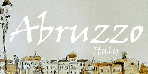 Abruzzo, Italy Wine Tasting and Education
