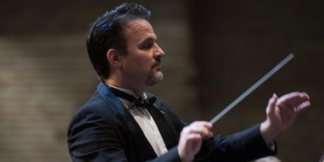 Pasadena Philharmonic Orchestra tickets