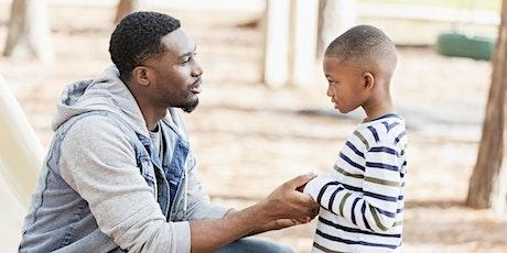 How to Talk So Little Kids Will Listen! (Preschool/Elementary) tickets