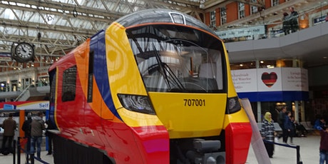London's Transport Heritage & Regeneration Explorer Tour tickets