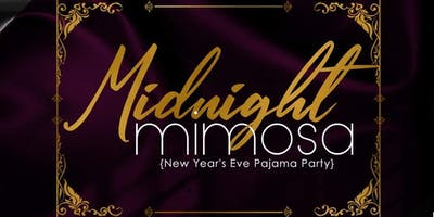 Midnight Mimosas - NYE Edition