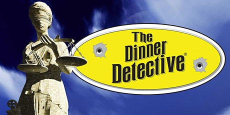 The Dinner Detective Interactive Murder Mystery Show - Bellevue/Kirkland tickets