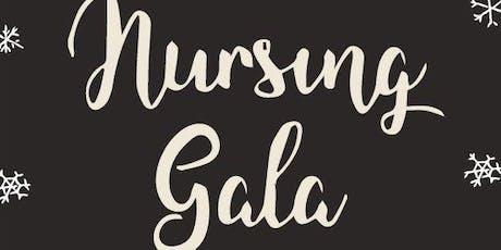 Nursing Christmas Gala tickets