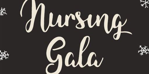 Nursing Christmas Gala