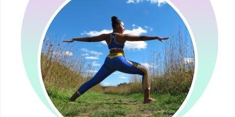 Soul Rhythm Yoga | Asana: Power Flow  tickets