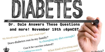 Diabetes Unleashing the Truth That's Been Hidden From You