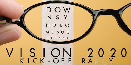DSSW Vision 20/20 Kick-off Rally