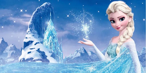 Frozen Party Session 2