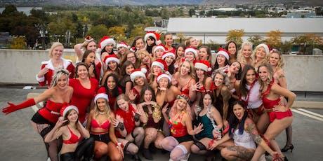 Kamloops Christmas Cabaret tickets