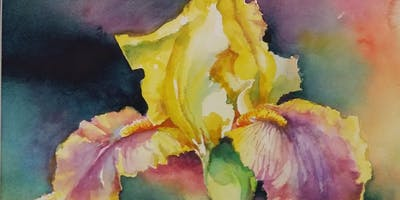 Watercolor with Carolyn Macpherson Intermediate to Advanced Jan/Feb