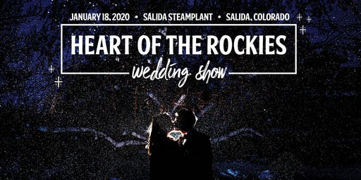 2020 Heart of the Rockies Winter Wedding Show