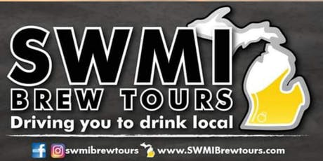 December 14th Winery Tour tickets
