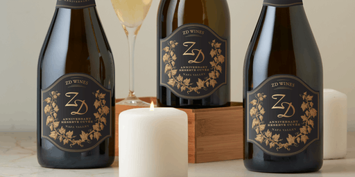 Holiday Open House at ZD Wines