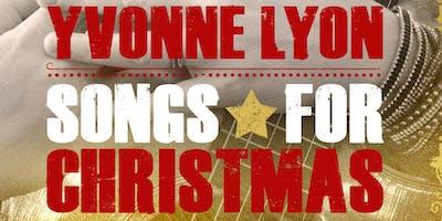 Yvonne Lyon Christmas Tour - Falkirk