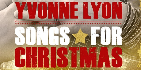 Yvonne Lyon Christmas Tour - Tillicoultry tickets